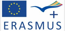 ERASMUS + application