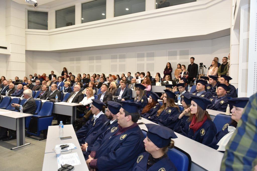 FVM-S Graduation of veterinary students