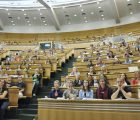 Lectures Veterinary students Vienna